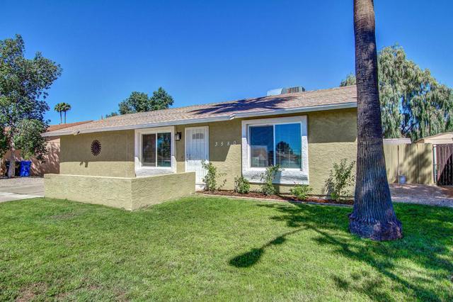 3580 E Grovers AvePhoenix, AZ 85032