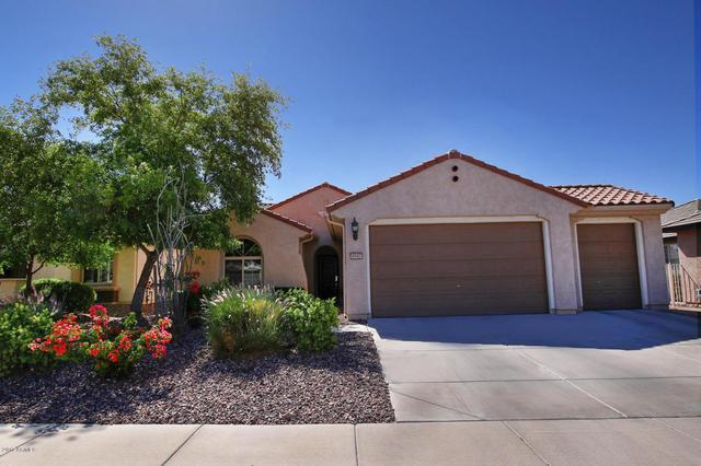 6947 W Patriot WayFlorence, AZ 85132