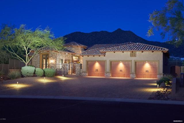 4213 N Highview --Mesa, AZ 85207