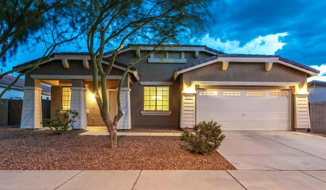 8775 W Gardenia AveGlendale, AZ 85305