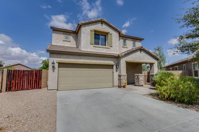 38716 N Establo DrSan Tan Valley, AZ 85140