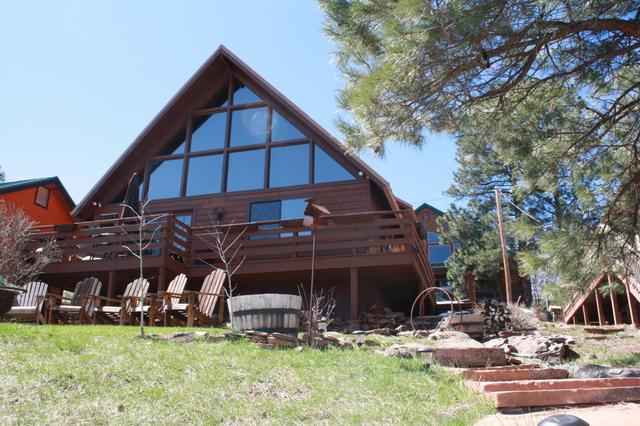 145 Lake View DrMormon Lake, AZ 86038