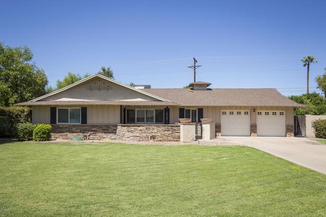 6736 E Monterosa StScottsdale, AZ 85251