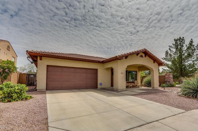 2637 S Sandstone StGilbert, AZ 85295