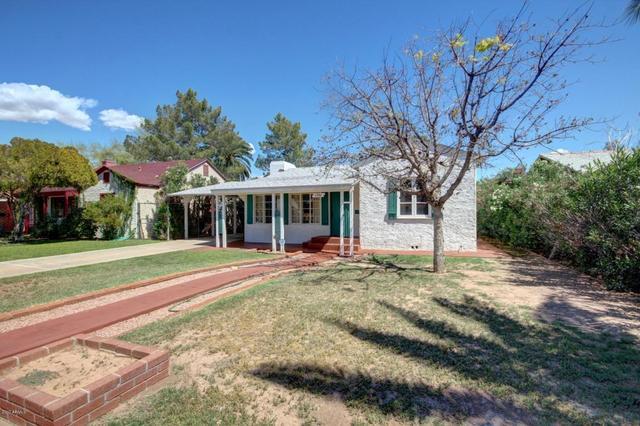 1701 N Laurel AvePhoenix, AZ 85007