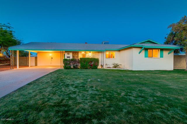 930 W Parkway BlvdTempe, AZ 85281