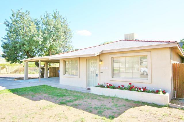 4525 E Campbell AvePhoenix, AZ 85018