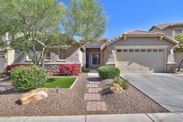 3408 W Warren DrAnthem, AZ 85086