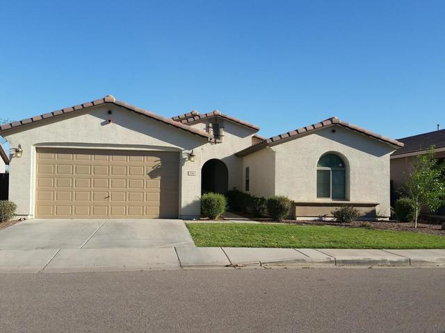 744 W Reeves AveSan Tan Valley, AZ 85140