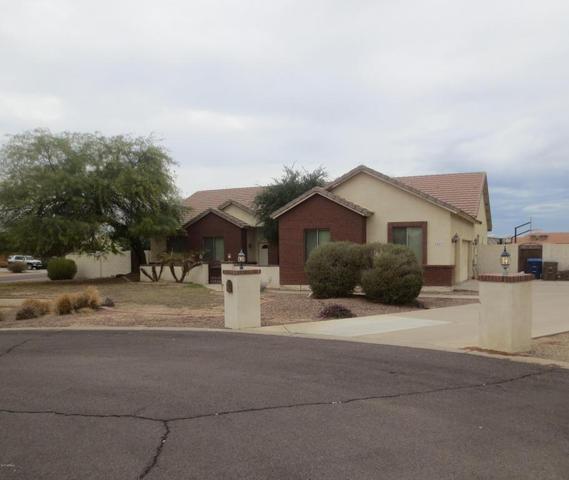 24407 S 197th PlQueen Creek, AZ 85142