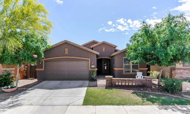 11727 W Monte Lindo LnSun City, AZ 85373