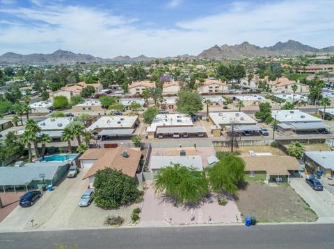 1320 E Orangewood Ave, Phoenix, AZ 85020