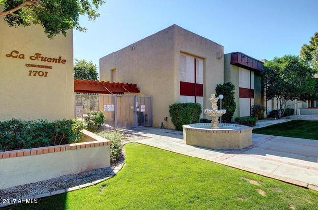1701 W Tuckey Ln #131, Phoenix, AZ 85015