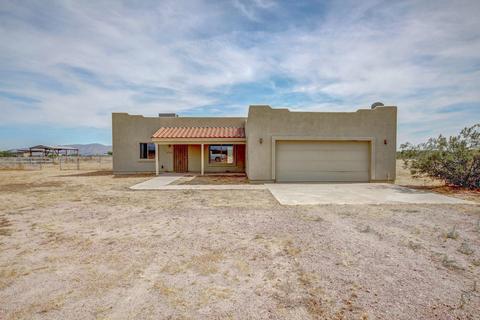 25325 W Peak View Rd, Wittmann, AZ 85361