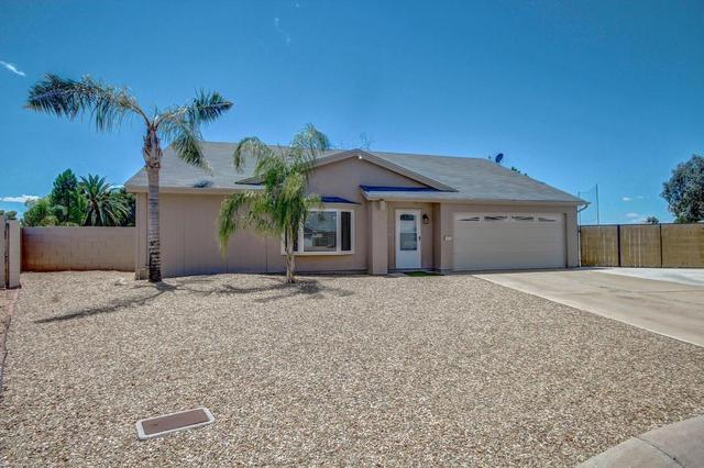 10015 W Colina Ct, Phoenix, AZ 85037