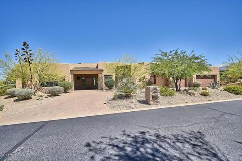 8684 E Arroyo Seco Rd, Scottsdale, AZ 85266