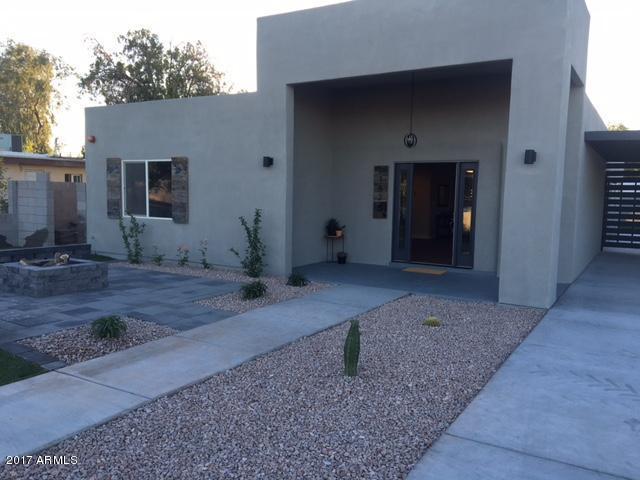 1824 N 80th PlScottsdale, AZ 85257