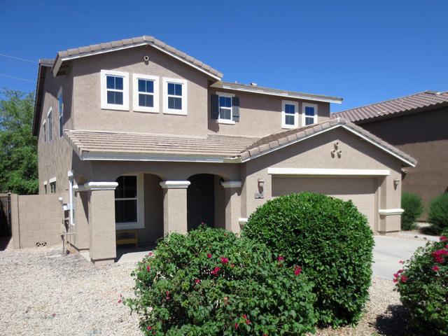 31236 N Cheyenne DrSan Tan Valley, AZ 85143
