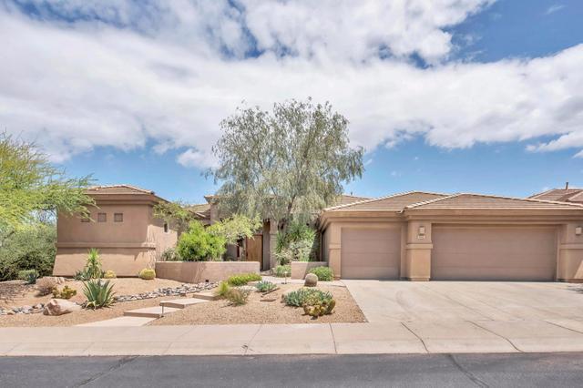 7970 E Crested Saguaro LnScottsdale, AZ 85266