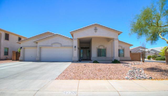 43301 W Caven DrMaricopa, AZ 85138