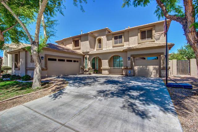3615 S Marion WayChandler, AZ 85286