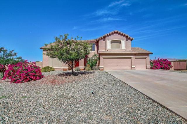8422 N 178th AveWaddell, AZ 85355