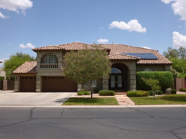 4657 S Marion PlChandler, AZ 85249