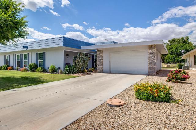 10218 W Highwood LnSun City, AZ 85373