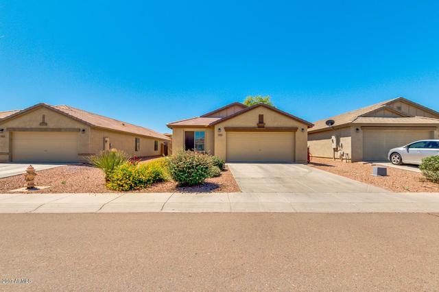 999 W Desert Hills DrSan Tan Valley, AZ 85143