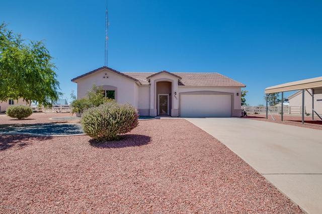 4401 E Appaloosa DrEloy, AZ 85131