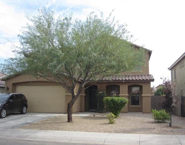 45765 W Starlight DrMaricopa, AZ 85139