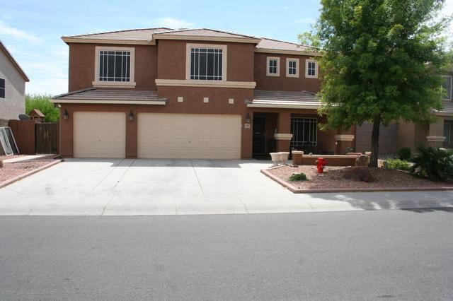 4321 E Morenci RdSan Tan Valley, AZ 85143