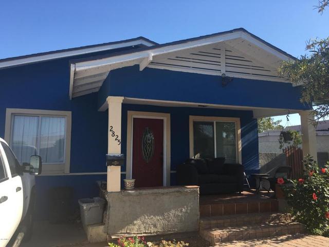 2825 W Garfield St NPhoenix, AZ 85009