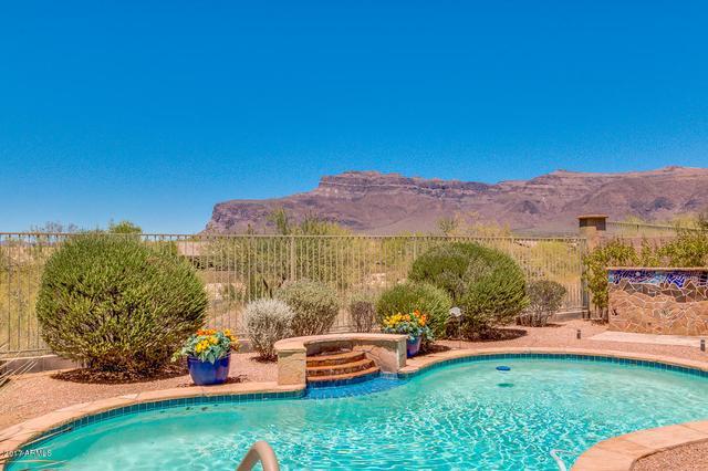 8180 E Dalea WayGold Canyon, AZ 85118