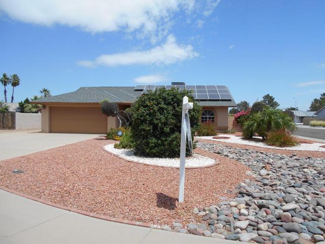 8102 W Bloomfield RdPeoria, AZ 85381