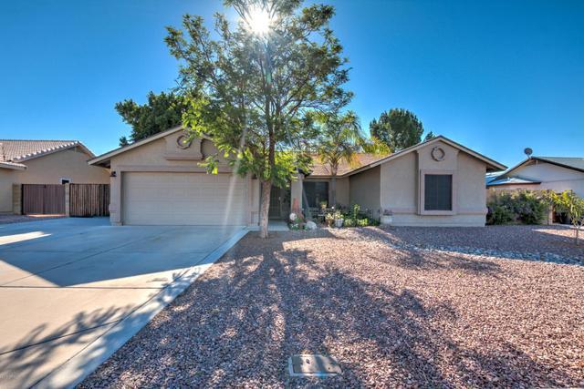 1321 N Rowen --Mesa, AZ 85207