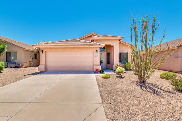 6374 S Foothills DrGold Canyon, AZ 85118