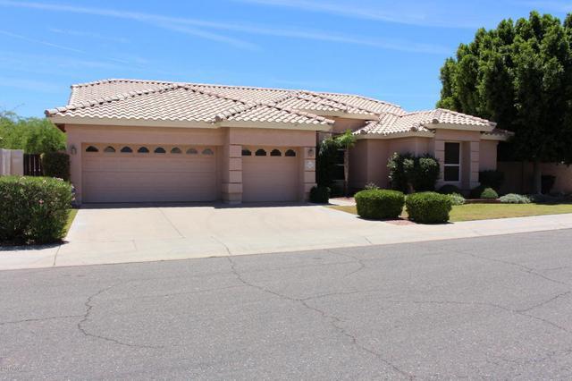 6389 W Donald DrGlendale, AZ 85310