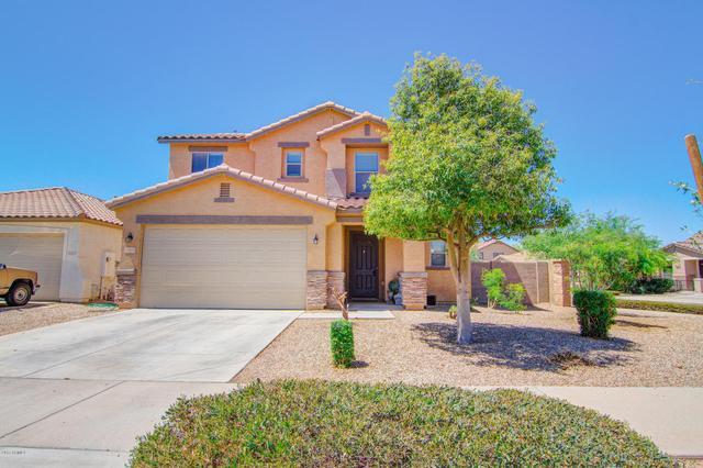 21805 E Gold Canyon DrQueen Creek, AZ 85142