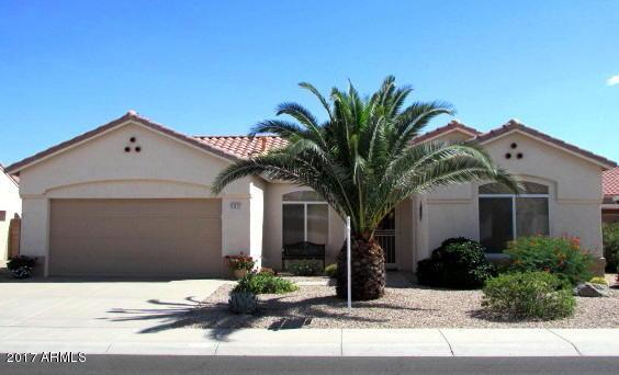 14211 W Gunsight DrSun City West, AZ 85375