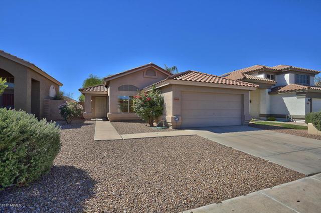 15075 W Heritage Oak WaySurprise, AZ 85374