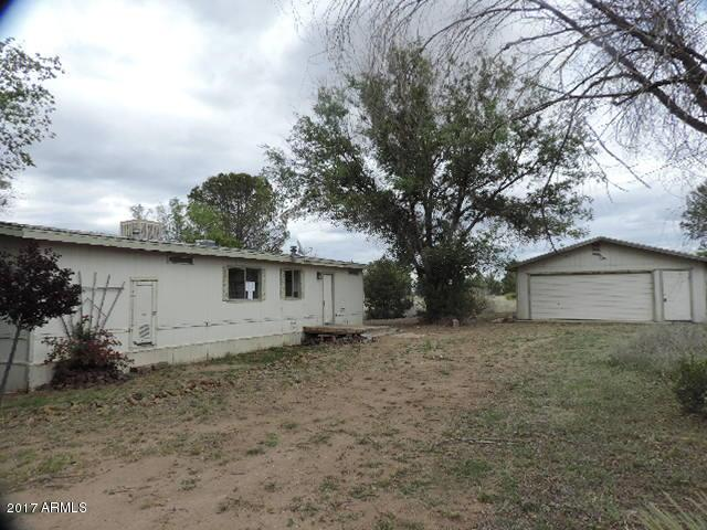 3341 N Reed RdChino Valley, AZ 86323