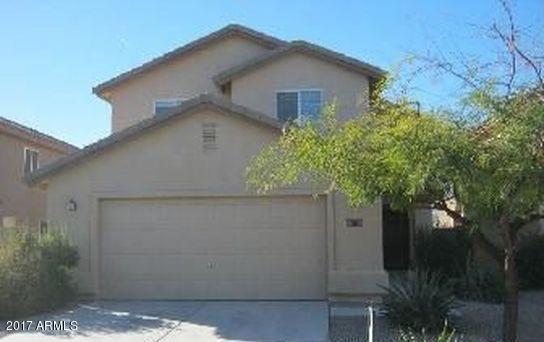 182 S 16th PlCoolidge, AZ 85128