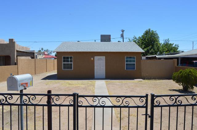 2633 W Melvin StPhoenix, AZ 85009