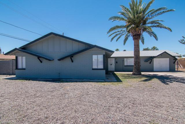 6109 W Oregon AveGlendale, AZ 85301