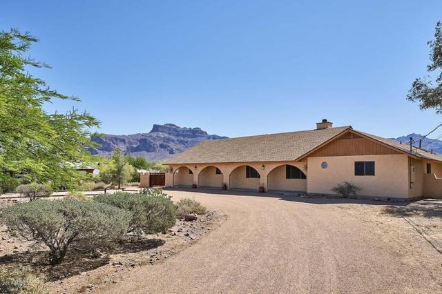 Apache Junction Az New Homes For Sale