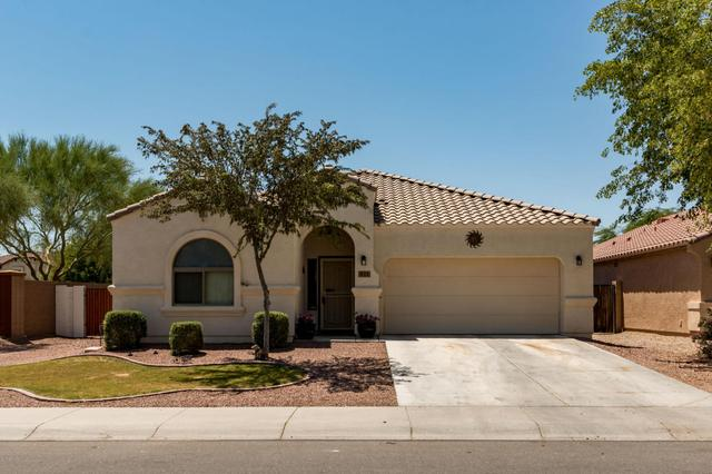 871 E Melanie St, San Tan Valley, AZ 85140
