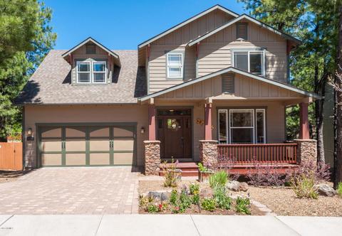 499 W Wulfenite Rd, Flagstaff, AZ 86005