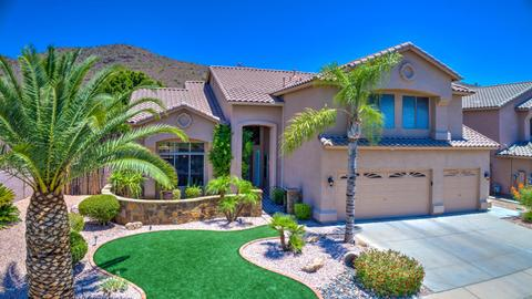 20809 N 17th St, Phoenix, AZ 85024