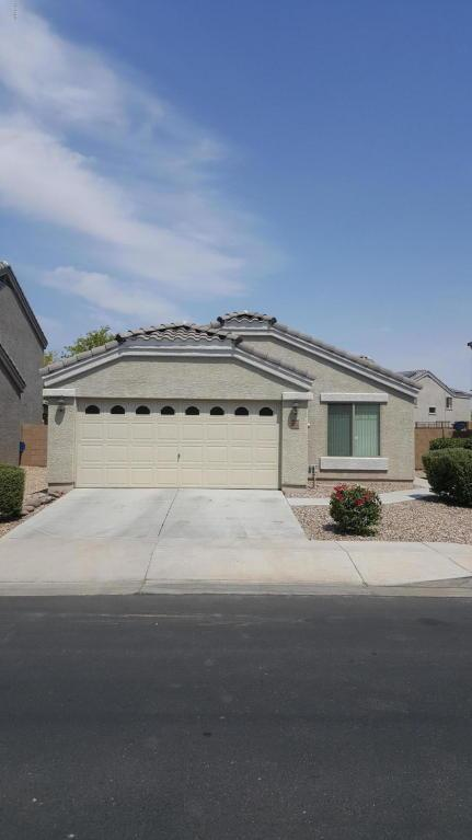 5434 S 236th AveBuckeye, AZ 85326
